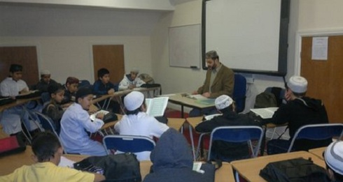 Modern Masjid - BBC Article